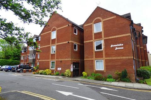 2 bedroom ground floor flat for sale - Station Road, Parkstone