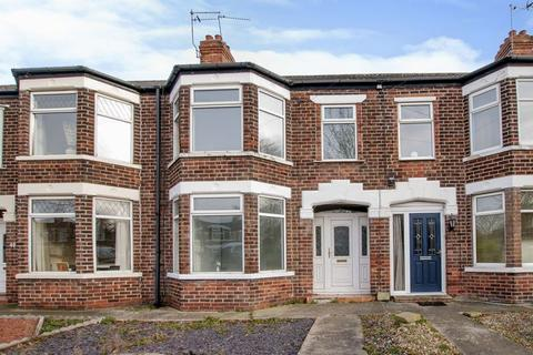 3 bedroom semi-detached house for sale - Fairfax Avenue, Hull