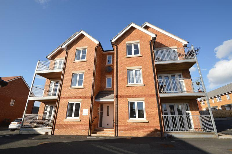 1 Bedroom Apartment Flat for sale in East Cowes, PO32 6GB
