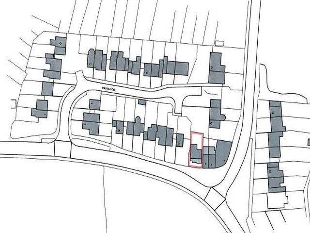 Land Commercial for sale in Foundry Lane, Walsall