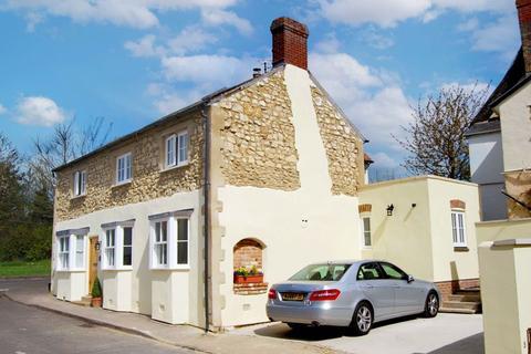 3 bedroom detached house for sale - 1 Burts Lane, Long Crendon
