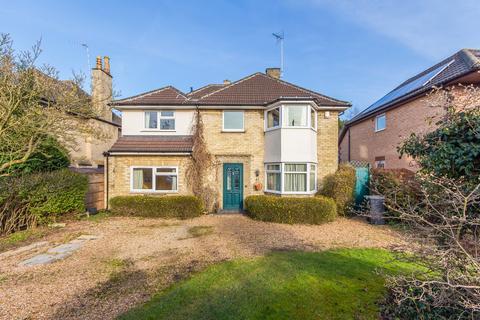 4 bedroom detached house for sale - Roseford Road, Cambridge