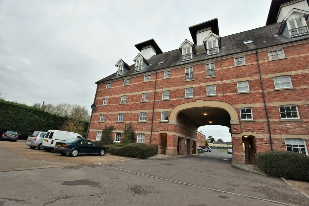 1 Bedroom Apartment Flat for sale in Long Melford, Sudbury CO10 9TL