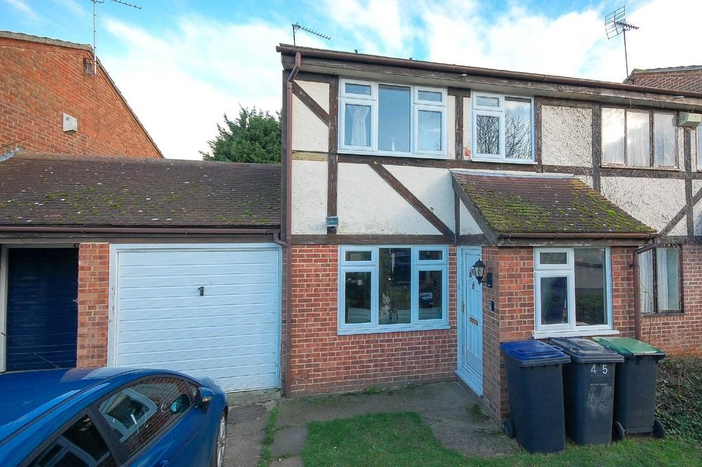 4 Bedrooms End Of Terrace House for sale in Wrentham Avenue, Herne Bay