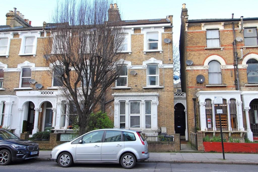 1 Bedroom Apartment Flat for sale in Brownswood Road, N4 2HP