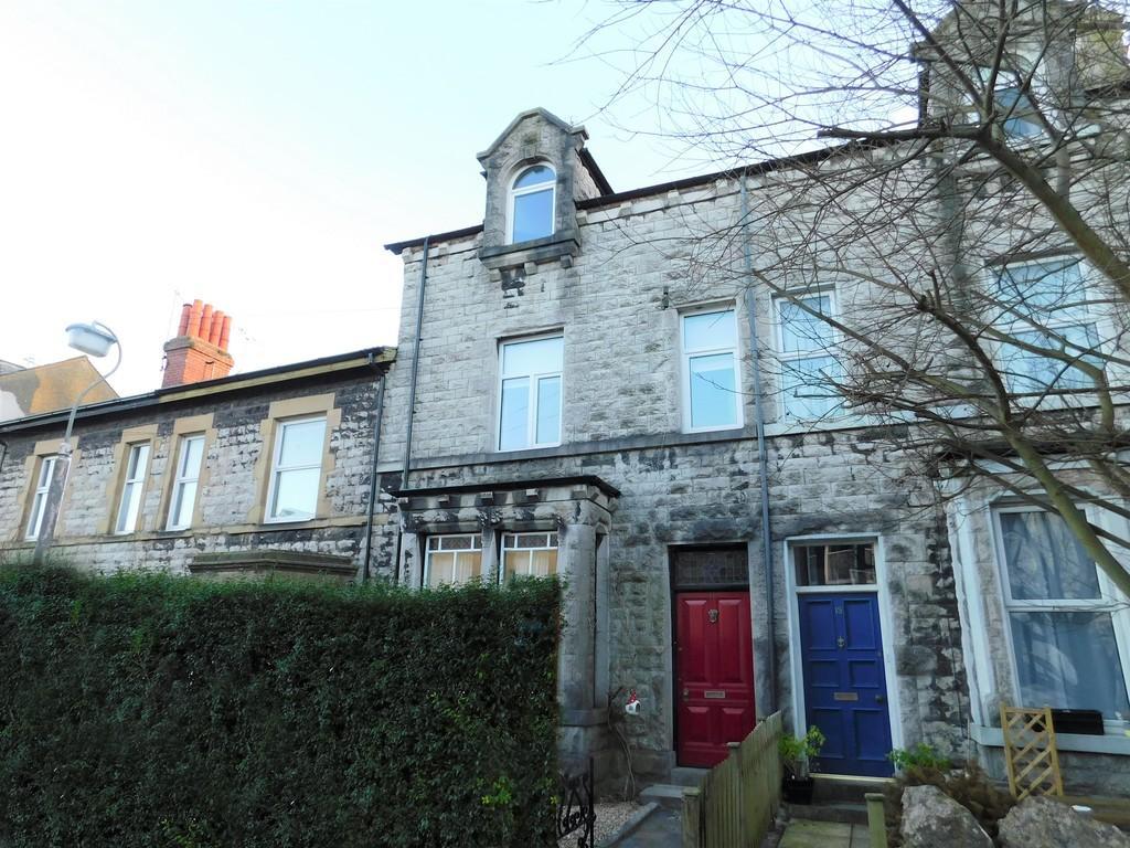 4 Bedrooms Terraced House for sale in Alexander Road, Ulverston. LA12 0DE