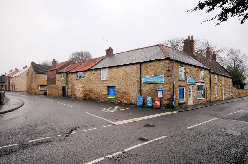 4 Bedrooms Cottage House for sale in High Street, Waddington