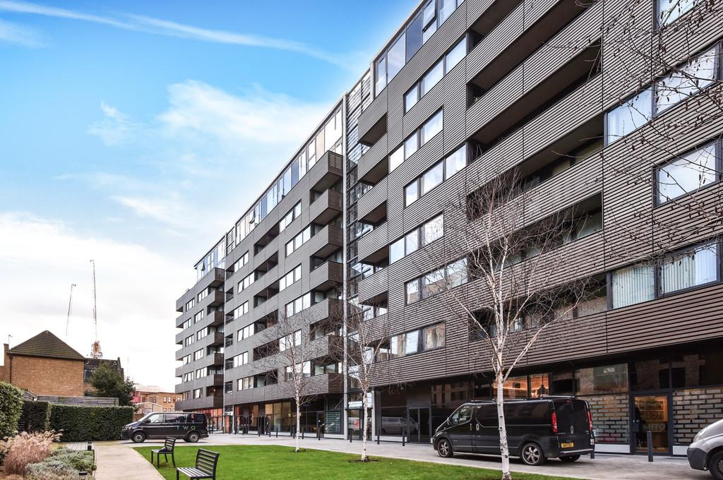 1 Bedroom Apartment Flat for sale in The Printworks, Amelia Street, SE17