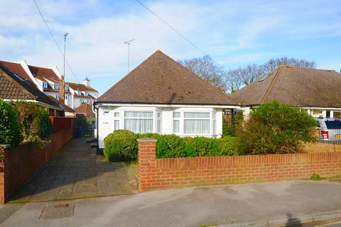 3 bedroom bungalow for sale - Lake Road, Hamworthy, Poole
