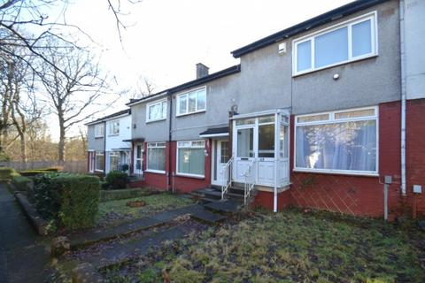 2 bedroom terraced house to rent - Cunningham Drive,  Giffnock, G46