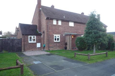 2 bedroom semi-detached house to rent - 14 Primmer Road, 14 Primmer Road