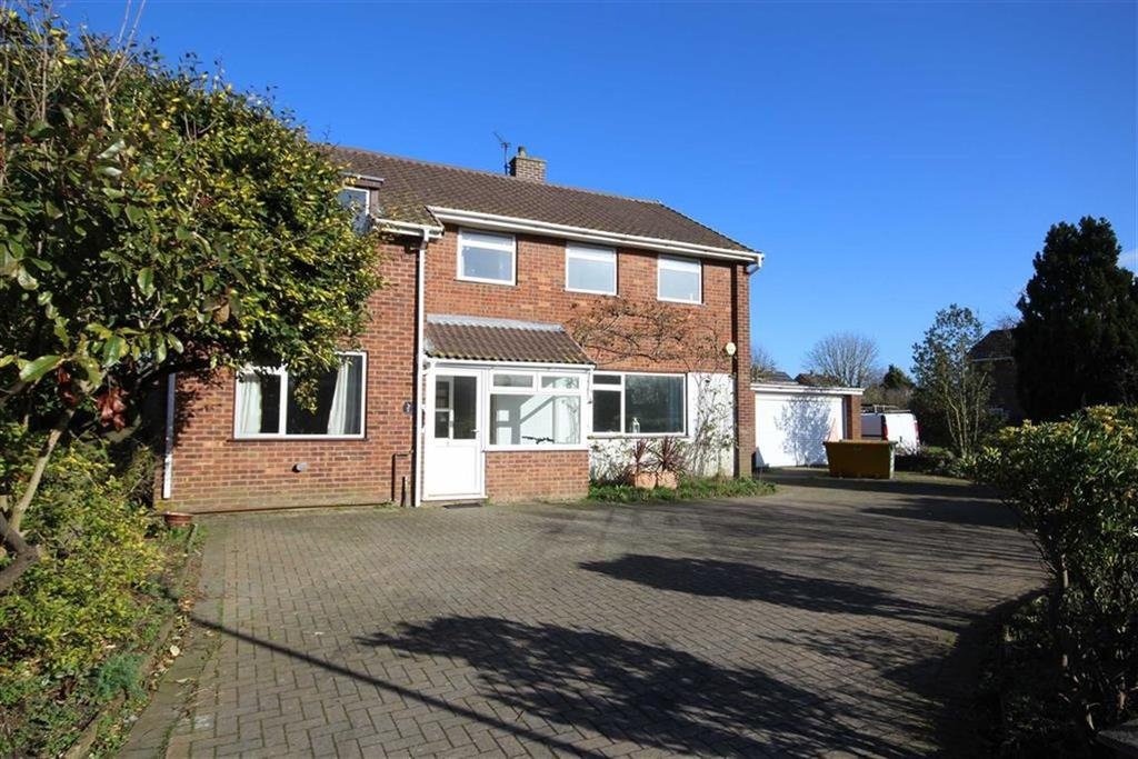 4 Bedrooms Detached House for sale in Mitton Way, Mitton, Tewkesbury, Gloucestershire
