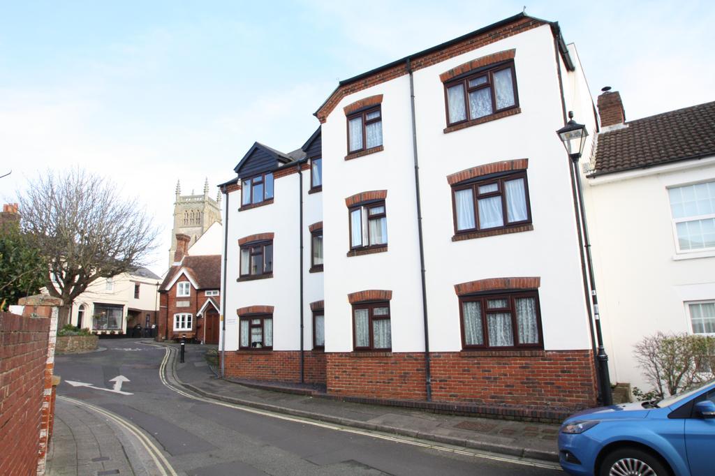 Property For Sale In Alverstoke Gosport
