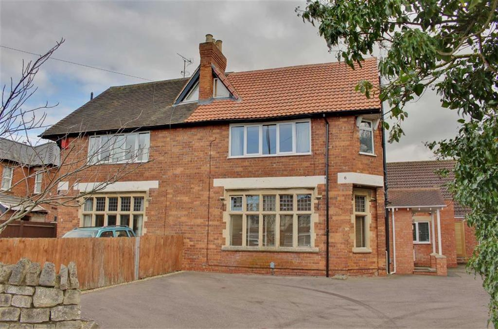 4 Bedrooms Semi Detached House for sale in Tewkesbury Road, Gloucester