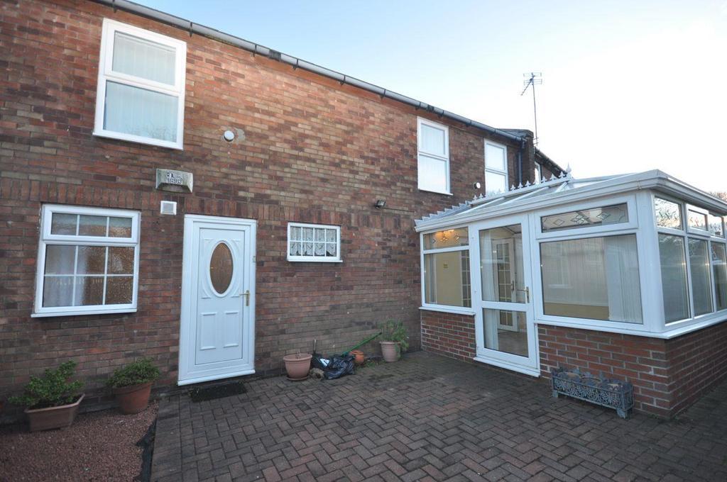 3 Bedrooms Terraced House for sale in Kilburn Close, Ryhope, Sunderland
