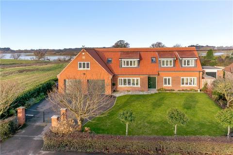 6 bedroom detached house for sale - Browney Hill, Main Street, Sutton-upon-Derwent, York, YO41