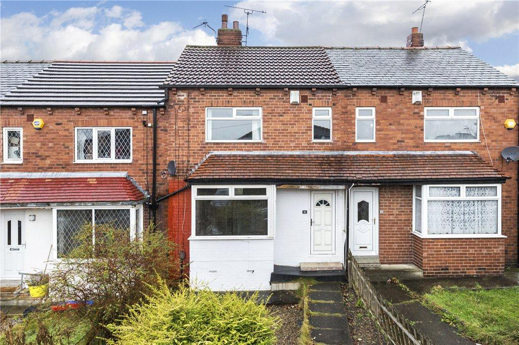 3 Bedrooms Terraced House for sale in Raynville Mount, Leeds, West Yorkshire