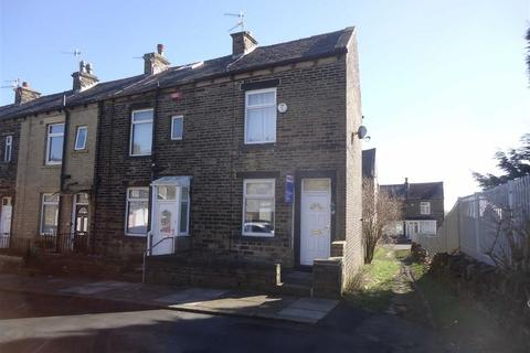 2 bedroom end of terrace house for sale - Cresswell Mount, Bradford, West Yorkshire, BD7
