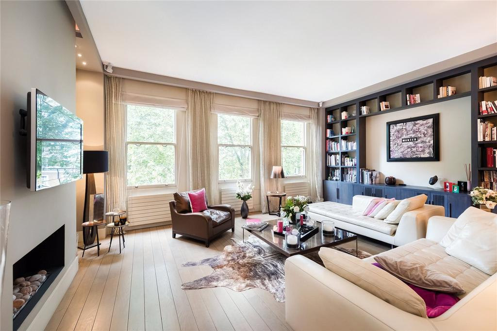 4 Bedrooms Penthouse Flat for sale in Harrington Gardens, South Kensington, London