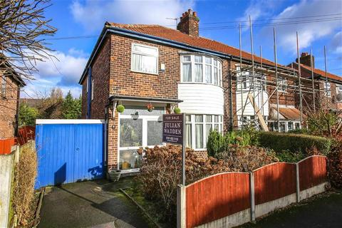 4 bedroom semi-detached house for sale - Gladstone Grove, Heaton Moor