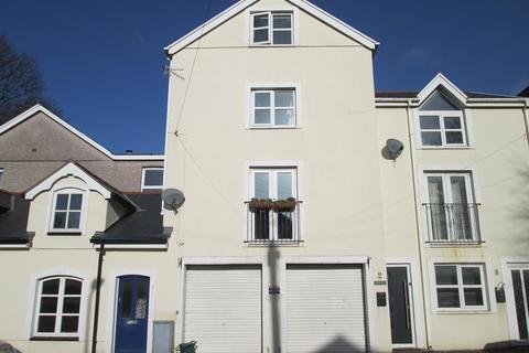 3 bedroom mews for sale - Southville Mews, The Grove , Uplands, Swansea, City And County of Swansea.