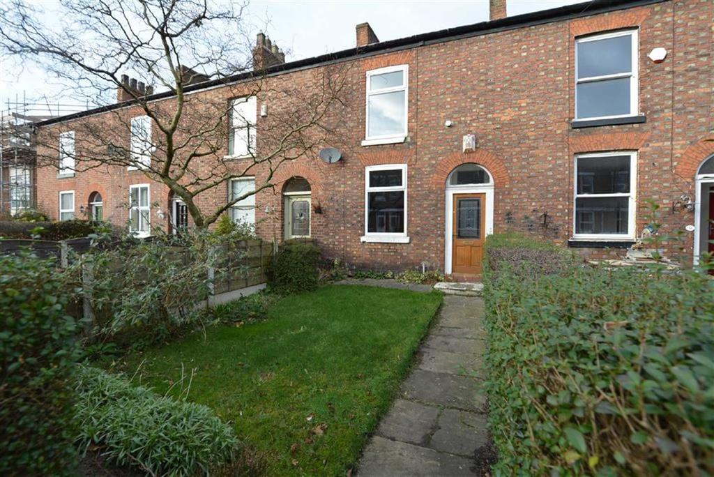 2 Bedrooms Terraced House for sale in Urmston Lane, STRETFORD