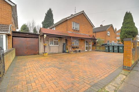 4 bedroom detached house for sale - Sycamore Road, Coventry