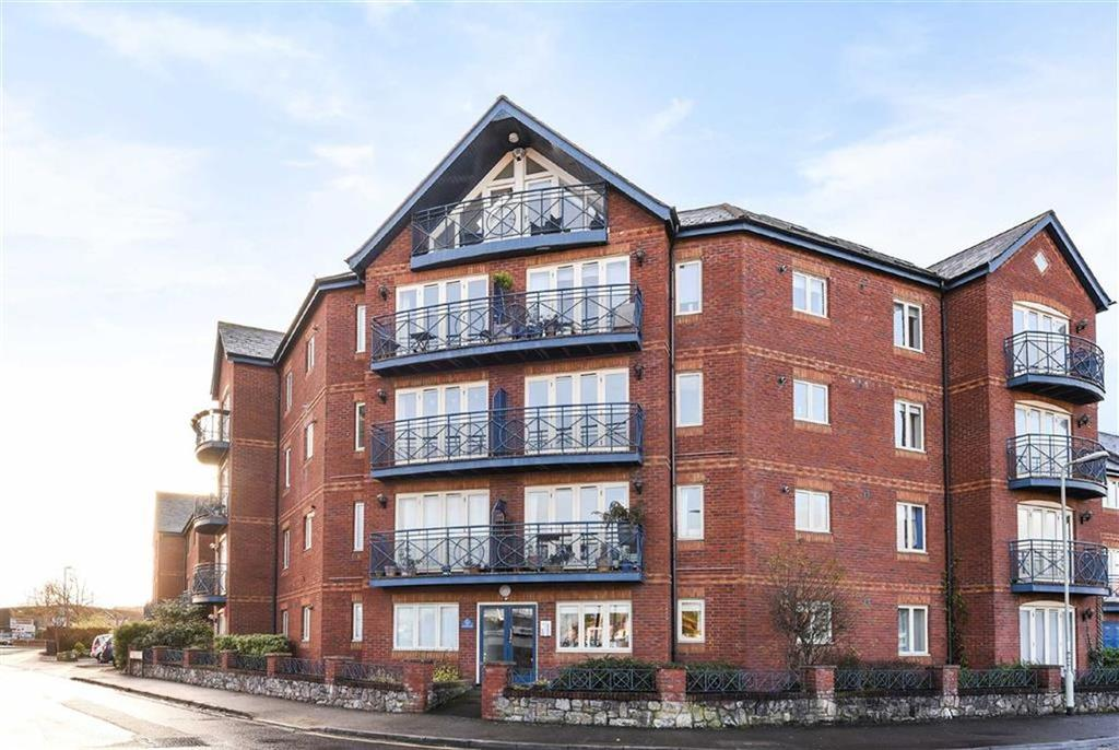 2 Bedrooms Apartment Flat for sale in Haven Road, Exeter, Devon, EX2