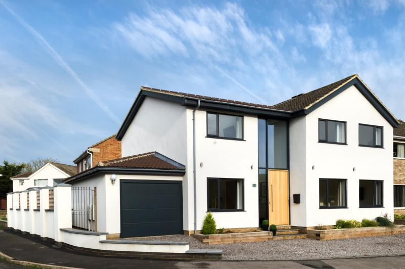 4 Bedrooms Detached House for sale in Southfield Drive, Sutton Courtenay, Abingdon