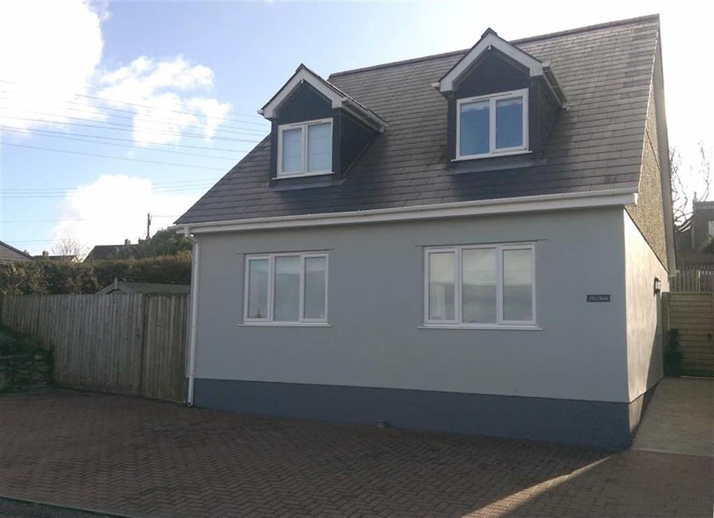 4 Bedrooms Detached House for sale in Atlantic Terrace, Camborne, Camborne, Cornwall, TR14