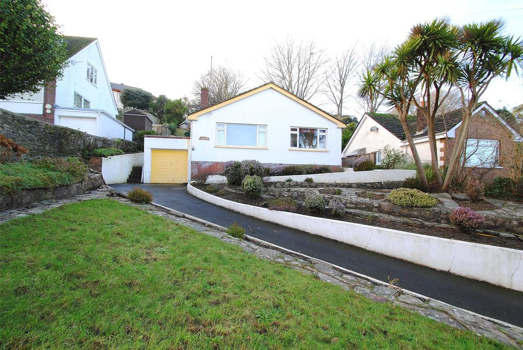 4 Bedrooms Detached Bungalow for sale in Station Road, Ilfracombe