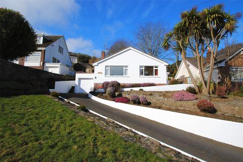 3 bedroom detached bungalow for sale - Station Road, Ilfracombe