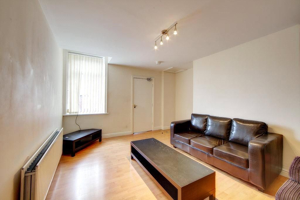 5 Bedrooms House for sale in Kelvin Grove, Sandyford, NE2