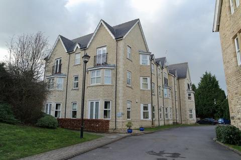 2 bedroom apartment to rent - Kenwood Court