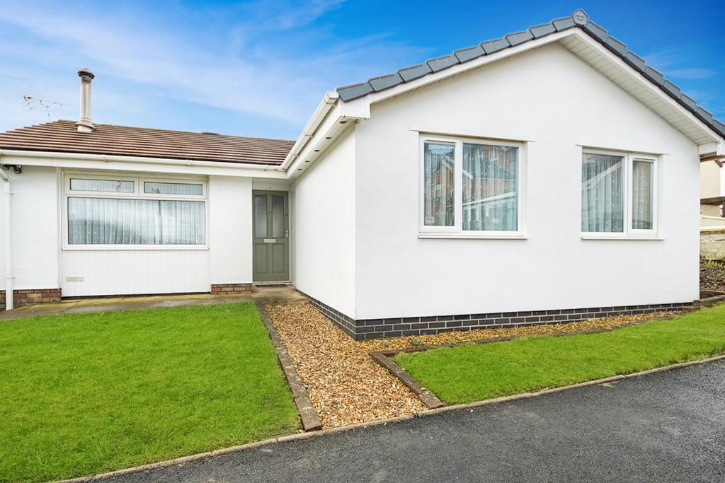 3 Bedrooms Detached Bungalow for sale in Borth