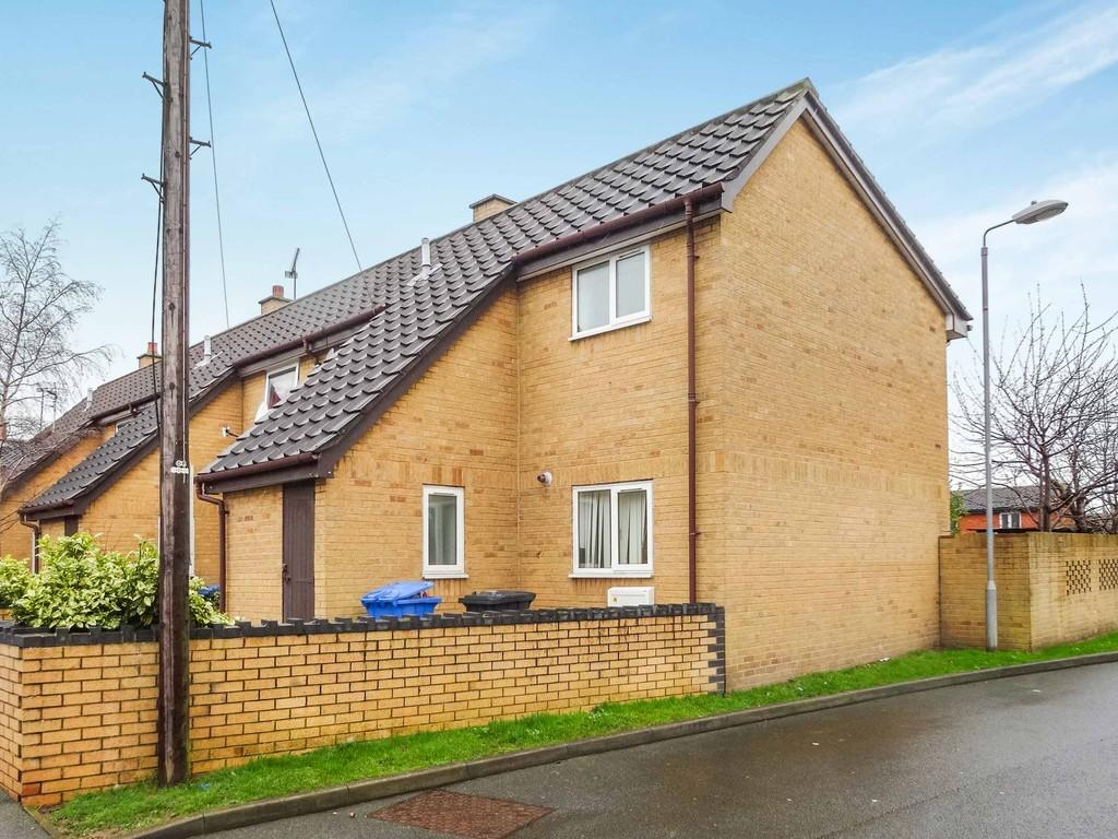 3 Bedrooms End Of Terrace House for sale in Rhyl, Denbighshire