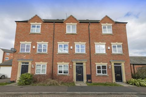 3 bedroom terraced house for sale - CHANNEL CRESCENT, CITY POINT