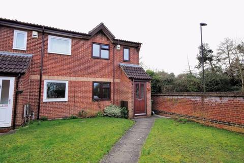 2 bedroom semi-detached house for sale - Hawthorn Close, Patchway, Bristol