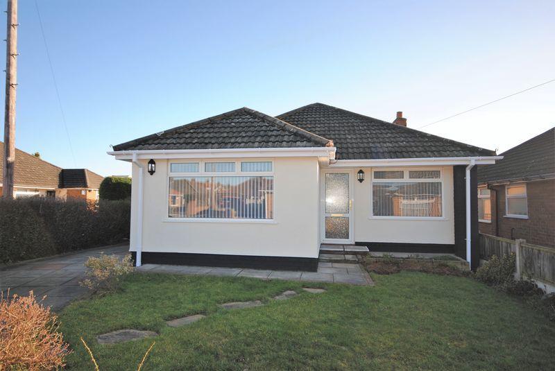 3 Bedrooms Detached Bungalow for sale in Grampian Avenue, Moreton