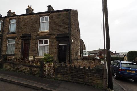 2 bedroom end of terrace house for sale - Eaves Knoll Road, New Mills, High Peak, Derbyshire, SK22 3DN