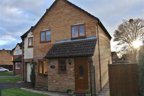 4 bedroom detached house to rent - Goss Wood Corner, Gloucester