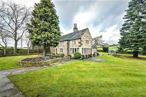 5 bedroom detached house for sale - Long Tongue Scrog Lane, Whitley Willows, Huddersfield, HD5