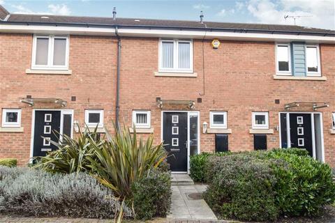 2 bedroom terraced house for sale - Sandwell Park, Kingswood, Hull, HU7