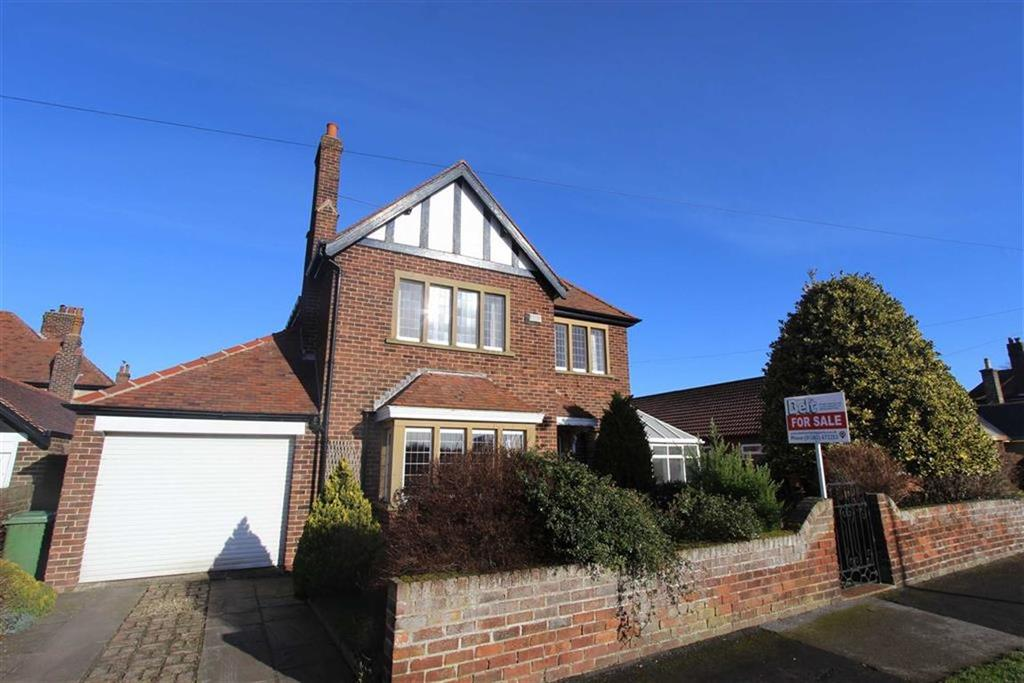 4 Bedrooms Detached House for sale in Kingston Road, Bridlington, East Yorkshire, YO15