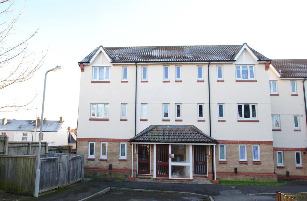1 Bedroom Apartment Flat for sale in St Andrews View, Taunton