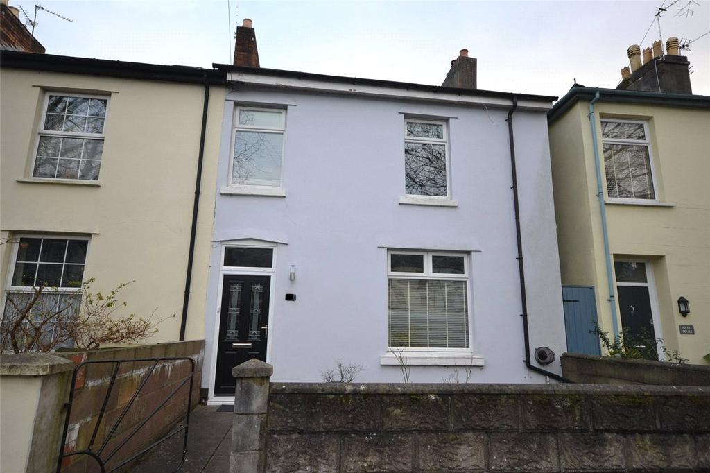 3 Bedrooms End Of Terrace House for sale in Severn Grove, Pontcanna, Cardiff, CF11