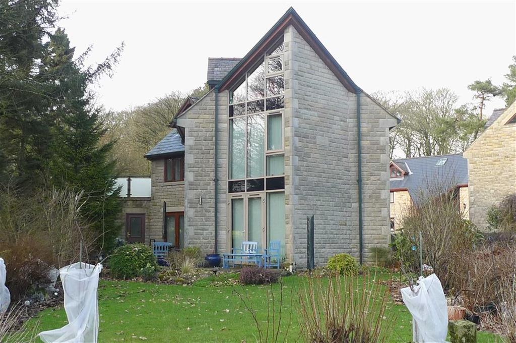 5 Bedrooms Detached House for sale in Riversvale, Buxton, Derbyshire