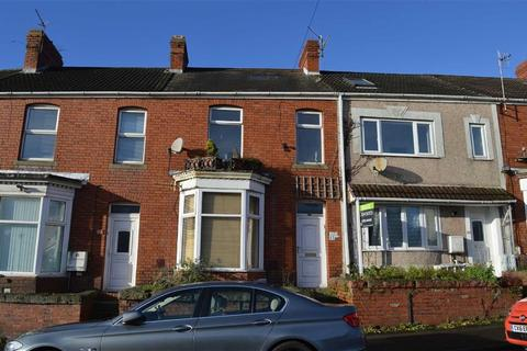 2 bedroom terraced house for sale - Prince Of Wales Road, Swansea, SA1