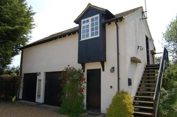 1 Bedroom Apartment Flat for rent in Cotterstock, Nr Oundle, PE8