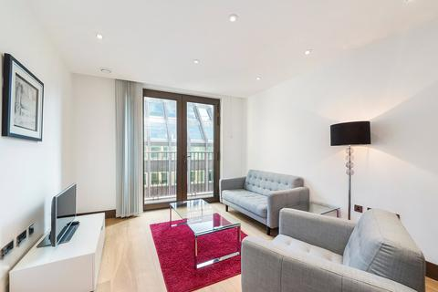 1 bedroom apartment to rent - Fetter Lane, City Of London, EC4A